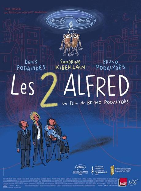 Critique: Les 2 Alfred