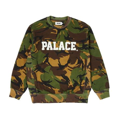 Palace va drop de nouvelles pièces Summer 2021