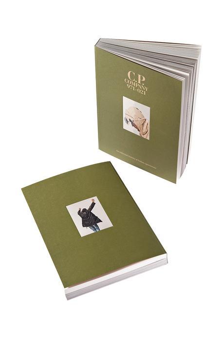 C.P. Company retrace son histoire dans un livre