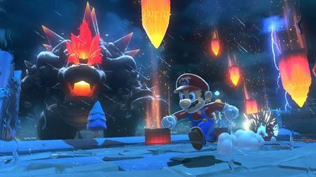 Super Mario 3D World + Bowser's Fury : notre coup de coeur du moment sur Switch