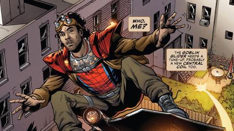 Illustration de The Marvels #2