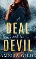 Devil May Care (The Devil Trilogy #3) d'Amelia Wilde [Lecture en VO]