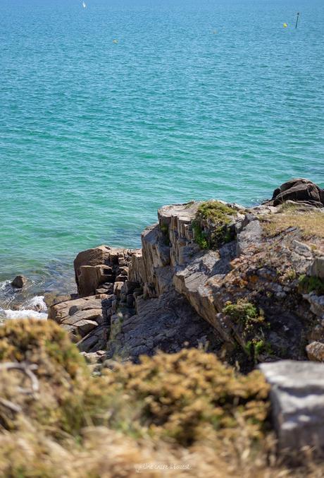 Instammet à Carnac entre menhirs et plage