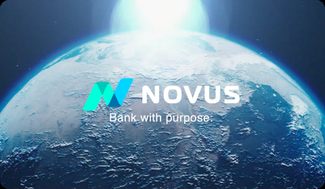 Novus – Bank with Purpose