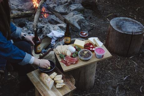 Comment organiser son séjour au camping