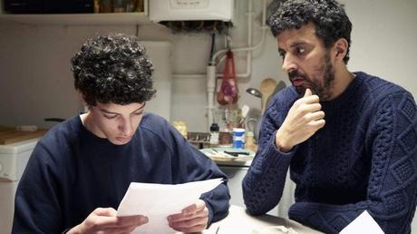 IBRAHIM un long-métrage bouleversant signé Samir Guesmi