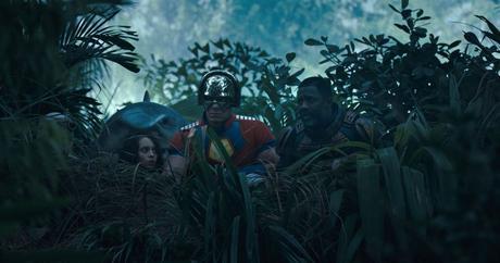 Nouveau trailer pour The Suicide Squad de James Gunn
