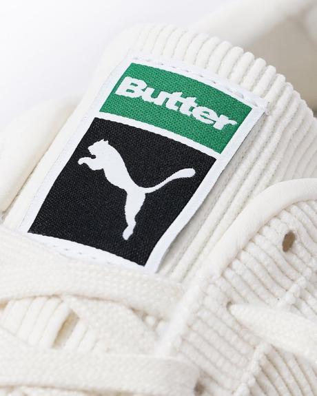 Butter revisite un classique de Puma