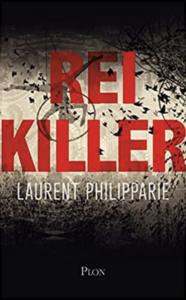 Couverture de Reikiller de Laurent Philipparie