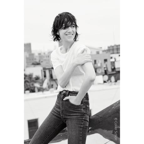 Charlotte Gainsbourg présidente du jury du 47e Festival du cinéma américain de Deauville 2021