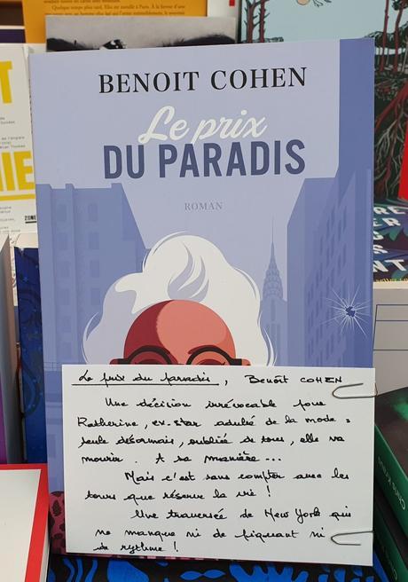 Le prix du paradis