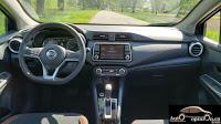 Essai routier: Nissan Versa 2021 - Améliorée, mais est-ce que ça va suffire?