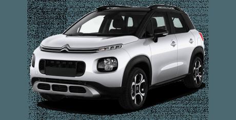 Essai du CitroënC3 Aircross restylé (2021): le bon compagnon