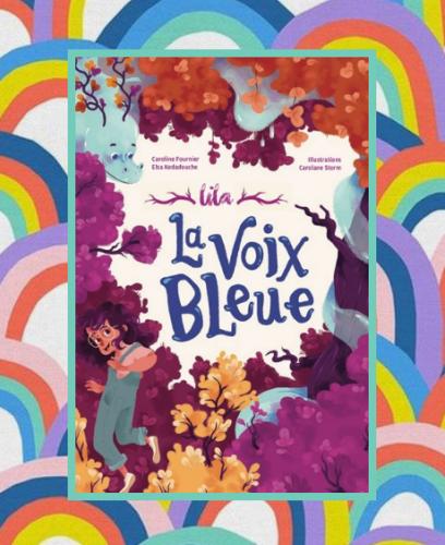 Lila : la voix bleue, C.Fournier & C.Storm