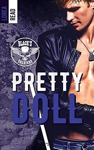 Black's soldiers – Pretty Doll (tome 2)
