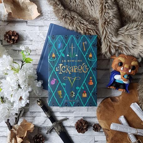 L'Ickabog - Joanne Kathleen Rowling