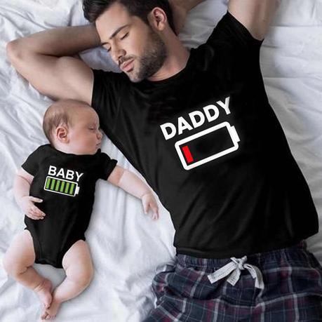 6 idées de cadeaux de naissance à un jeune papa!