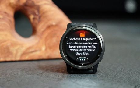 Garmin Venu 2: la montre connectée sportive testée de fond en comble