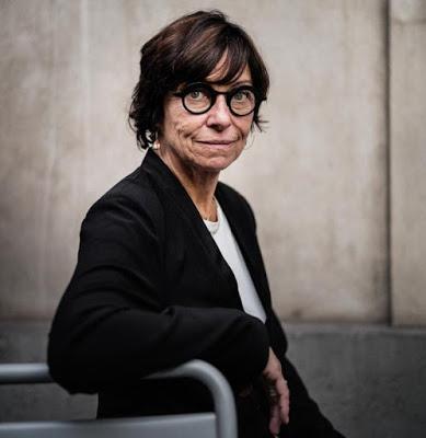 La philosophe belge Vinciane Despret parmi les 65 distinctions 2021 de l'Académie française