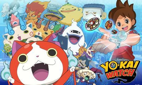 Yo Kai Watch : les meilleures idées d'activités pour enfant