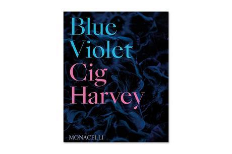 CIG HARVEY – BLUE VIOLET