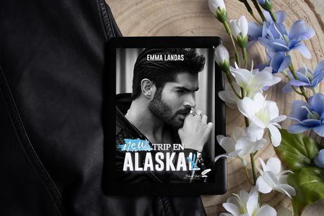 New trip en Alaska – Emma Landas