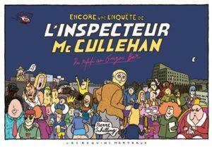 L'enquête de l'Inspecteur McCullehan T2 – (Schilling) – Les Requins Marteaux – 20€