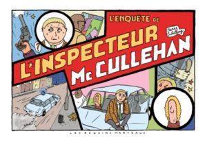 L'enquête de l'Inspecteur McCullehan (Schilling) – Les Requins Marteaux – 16€