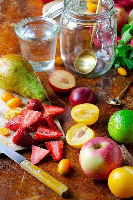 prune vinaigre - blog cuisine fait-maison clem around the corner
