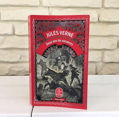 Deux ans de vacances – Jules Verne