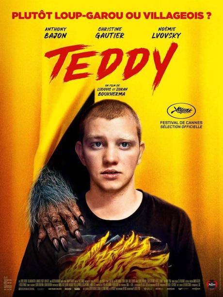 Teddy débarque dans les salles