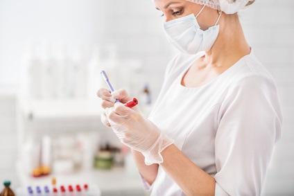 La thrombospondine 2, qui peut être détectée par simple test sanguin, est confirmée comme un bon marqueur diagnostique et pronostique de la maladie du foie gras (Visuel Fotolia 126866053).
