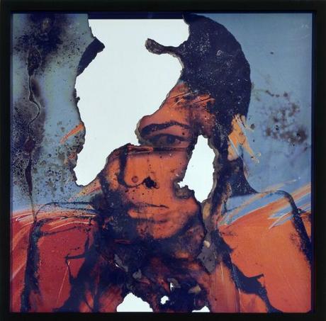 Neo-conceptual art -Billet n° 540