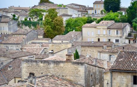 Mardi tourisme: Saint Emilion