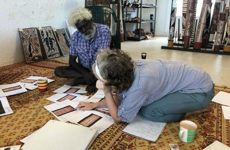 L'Australie en France : les 5 expositions à ne pas rater cet été