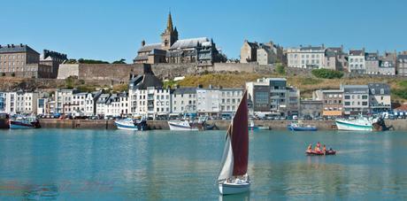 Où aller au bord de mer en Normandie ?
