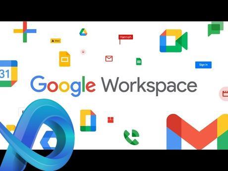 Google Workspace est désormais disponible pour tout le monde