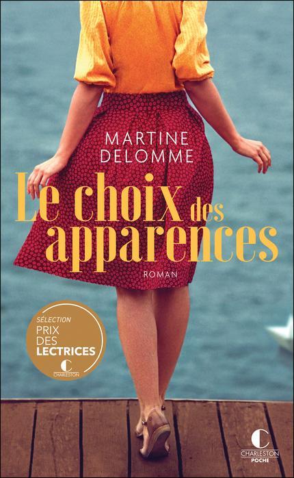 Le choix des apparences • Martine Delomme