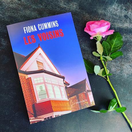 [SP]J'ai lu: les voisins de Fiona Cummins
