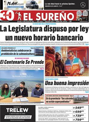 Tierra del Fuego interdit l'industrie salmonicole [Actu]