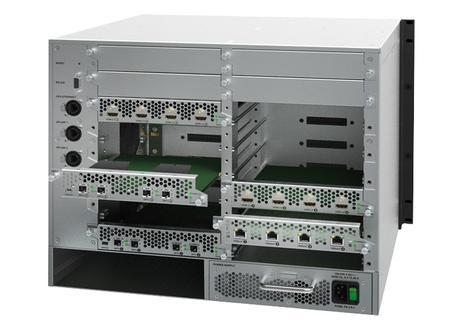 Lightware propose la gamme la plus large de matrices HDMI avec les MX2 & MX2M