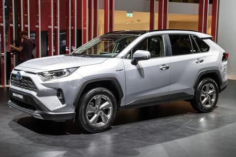 Meilleurs SUV : quels sont les SUV les plus fiables?