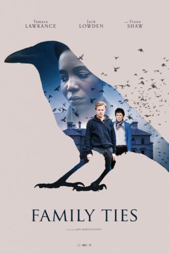 CINEMA : «Kindred» (Family Ties) de Joe Marcantonio