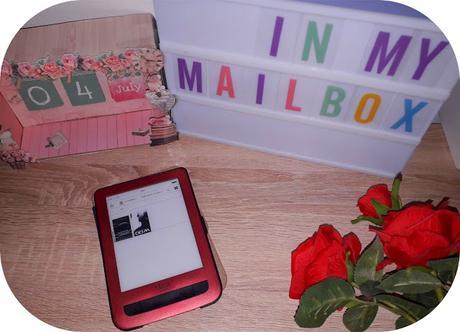 In my mailbox (du 28 juin au 4 juillet 2021)