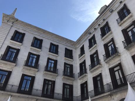 Mardi tourisme: Santander
