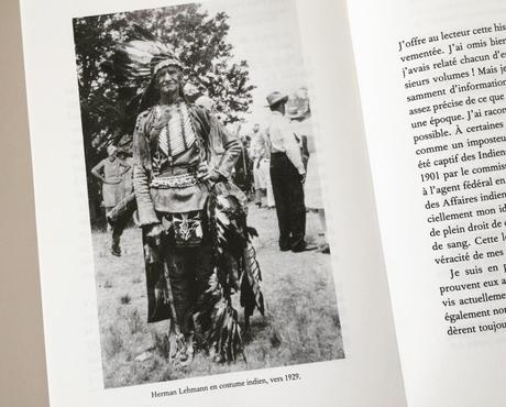 Neuf ans parmi les Indiens – Herman Lehmann