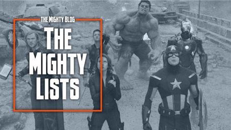 Les films Marvel Studios classés du moins bon au meilleur