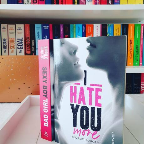 I Hate You More | Elizabeth O'Roark