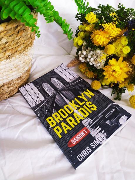 Brooklyn Paradi$ Saison 1 de Chris Simon