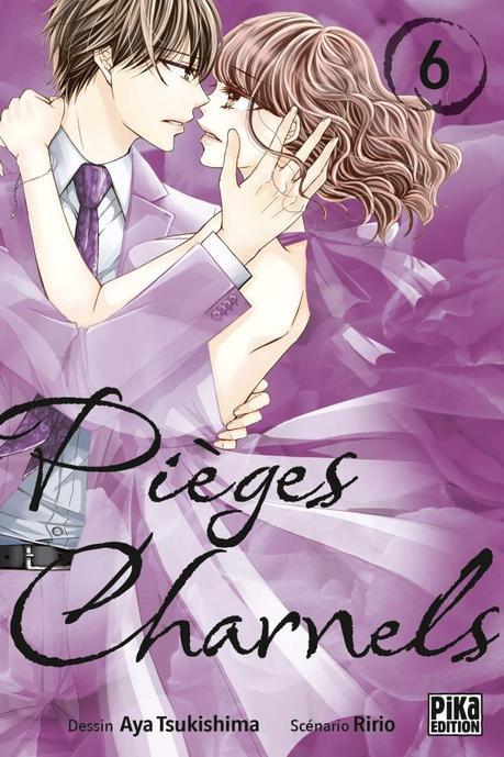 Avis Mangas : I fell in love after school 3, Men's Life 3 & Pièges Charnels 6